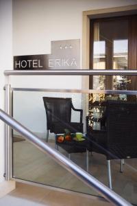 Hotel Erika, Hotels  Malcesine - big - 32