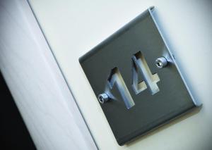 Hotel Erika, Hotely  Malcesine - big - 36