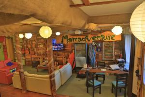 Mamahostels, Hostels  Puerto Varas - big - 53