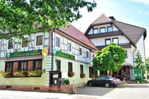 Hotel Prinzen - Kappelrodeck