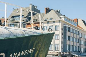 Hotel du Bassin - Strandhotel