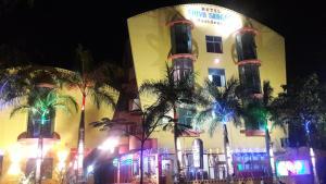Auberges de jeunesse - Hotel Shiva Sangam Residency