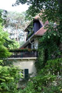 Haus Hubertus, Ferienwohnungen  Ostseebad Boltenhagen - big - 63