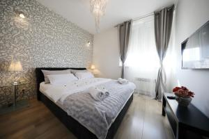 Top Apartments Zadar