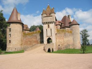 Chateau Arfeuilles