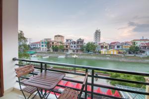 Au Lac Hostel - Dong Hoi