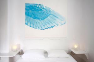 Yakinthos Residence, Apartmánové hotely  Panormos Mykonos - big - 28