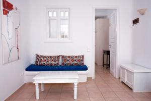 Yakinthos Residence, Apartmánové hotely  Panormos Mykonos - big - 15