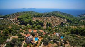 Alonissos Poikilma Villas Alonissos Greece