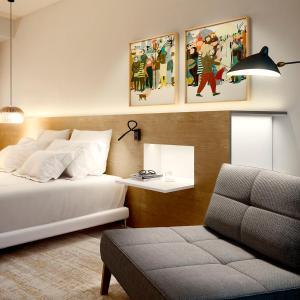 Hotel Bidebide (10 of 24)