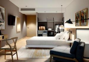 Hotel Bidebide (22 of 24)
