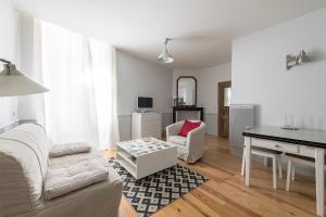 Appartement Place du Bourg Centre Historique - Apartment - Rodez