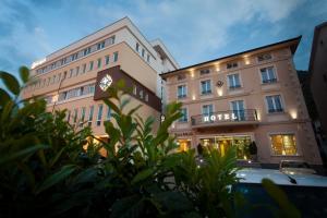 Hotel Villa Milas