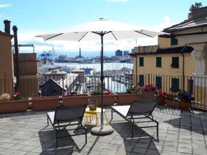Old Genoa Rooms & Apartments - Genoa