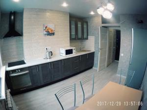 Apartment U Morya - Progress