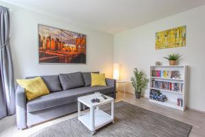 GreenKey Apartment - R47 - Grímsstaðaholt