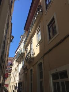 Coimbra Downtown