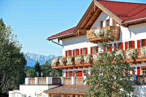 Golf Resort Achental - Grassau