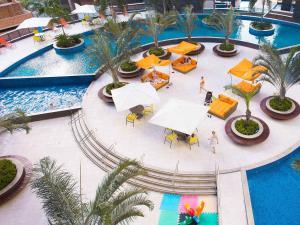 Frente Mar Landscape, Appartamenti  Fortaleza - big - 156