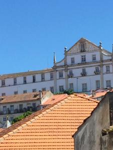 Coimbra City Center