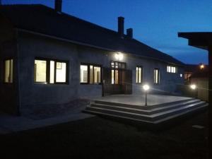 Fyred Villa Üdülopark és Rendezvényház
