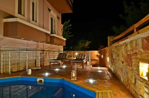 Hostels e Albergues - Mastiha Villas in Town