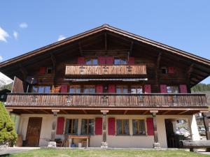 obrázek - Chalet Authentique avec magnifique vue sur L'Eiger