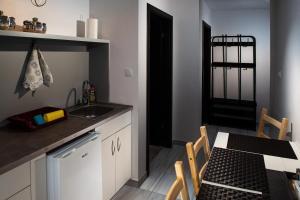 Actus Apartamenty