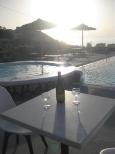 Alisaxni Resort, Aparthotels  Akrotiri - big - 4