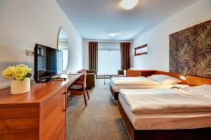 Accommodation in Opava