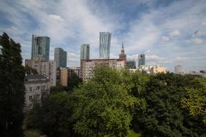 Apartamenty Varsovie Chmielna Centrum