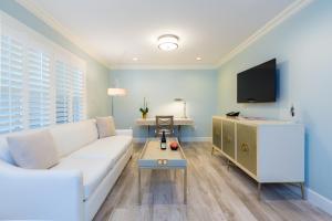 Crane's Beach House Boutique Hotel & Luxury Villas, Hotels  Delray Beach - big - 2