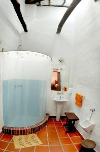 Anandamayi Hostel & Hotel., Гостевые дома  Богота - big - 34