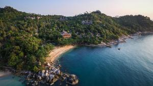 Santhiya Koh Phangan Resort an..