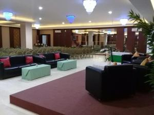 City Hotel, Hotel  Tasikmalaya - big - 45
