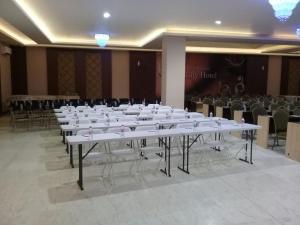 City Hotel, Hotel  Tasikmalaya - big - 47