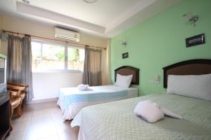 Baan To Guesthouse - Ban Ko Klang