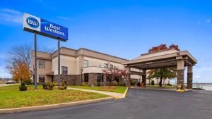 Best Western Monroe Inn - Hotel - Monroe