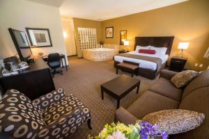 Best Western Plus Baker Street Inn&Convention Center - Hotel - Nelson