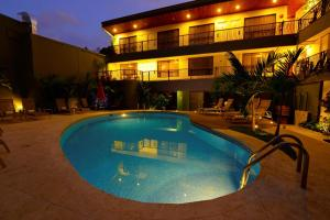 Best Western Hotel AND Casino Kamuk, Quepos