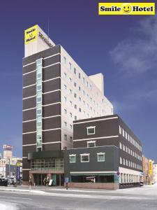 obrázek - Smile Hotel Asahikawa