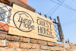 Living Hope Guest House
