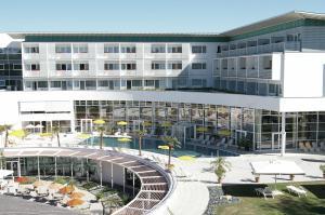 Reduce Hotel Vital