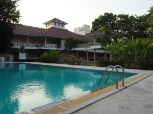 Chaiyhaphum Park Center Hotel - Ban Nuat Ae
