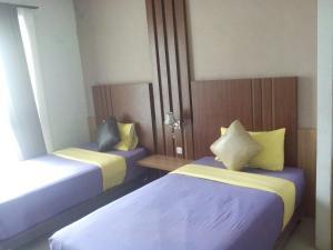 City Hotel, Hotel  Tasikmalaya - big - 83