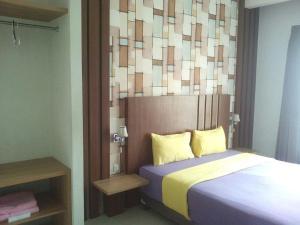 City Hotel, Hotel  Tasikmalaya - big - 86