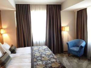 Golden Tulip Varna, Hotels  Varna City - big - 18