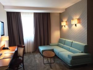 Golden Tulip Varna, Hotels  Varna City - big - 20