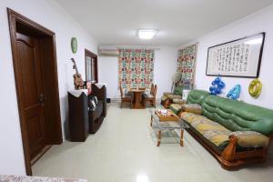 obrázek - Laoshan Yangkou Apartment