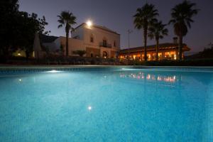 Hotel Cal Naudi - Ulldecona